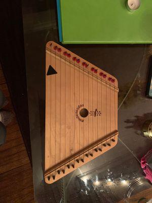 Lap harp for Sale in Fort Wayne, IN