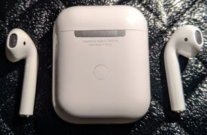 AirPods with Wireless Charging Case Latest Gen for Sale in York, PA