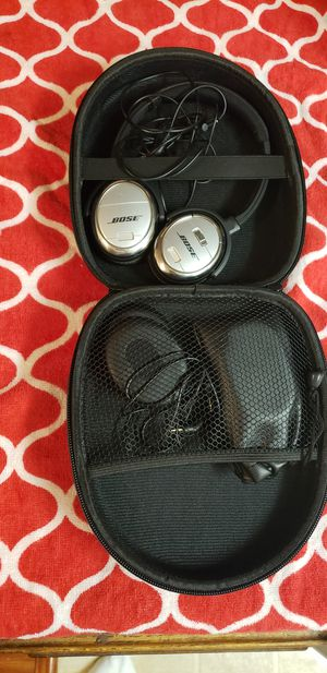 Bose Headphones for Sale in Hawthorne, CA