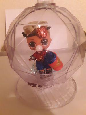 Lol surprise doll Soldier Boi for Sale in Glendale, AZ