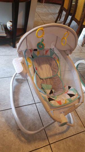 FisherPrice......baby sleeper for Sale in Houston, TX