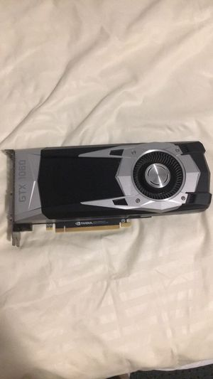 GTX 1060 6GB for Sale in Ithaca, NY