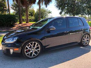 2013 Volkswagen GTI for Sale in Hollywood, FL
