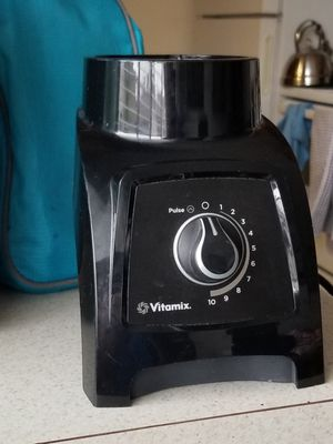 Vitamix blender S-50, base only, no container for Sale in San Diego, CA