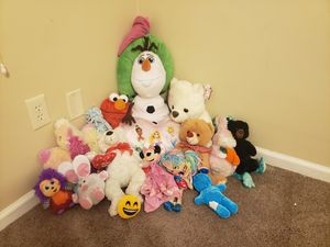 Stuffed Animals for Sale in Snellville, GA