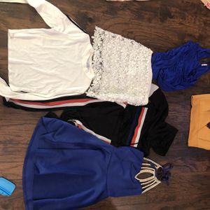 junior women clothing for Sale in Miami Gardens, FL