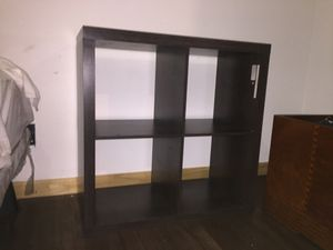 bookshelf 4 drawer shelf for Sale in Sinking Spring, PA