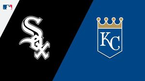 Front row seats Kansas City Royals Chicago White Sox today tickets for Sale in Sun City, AZ