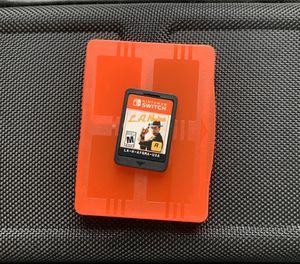 L.A. Noire Nintendo Switch for Sale in Clarksville, TN