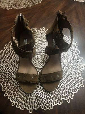 Halogen Amelia sandal size 7 for Sale in Chicago, IL