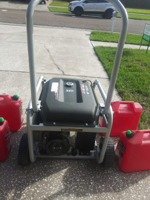 Power stroke/ electric chain saw for Sale in Tampa, FL