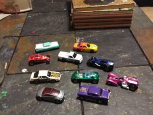 Hot wheel's for Sale in Fort Worth, TX