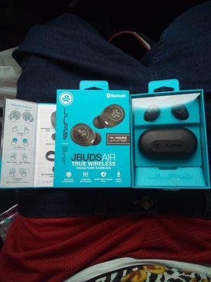 Jlab wireless earbuds $50/ea. for Sale in Carlsbad, CA