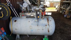 Ingersollrand compressor for Sale in Washougal, WA