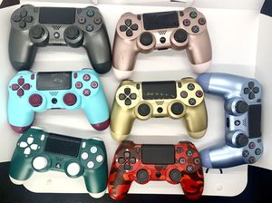 PS4 controllers - Used / Working for Sale in Costa Mesa, CA