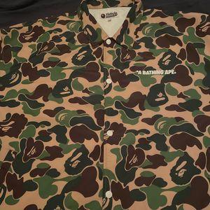Bape Jacket for Sale in Lithonia, GA
