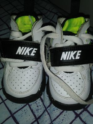 Nike infant shoes for Sale in Cleveland, OH