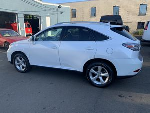2011 Lexus rx350 awd for Sale in New Haven, CT