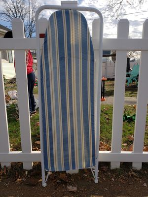 Door hanging ironing board for Sale in North Providence, RI