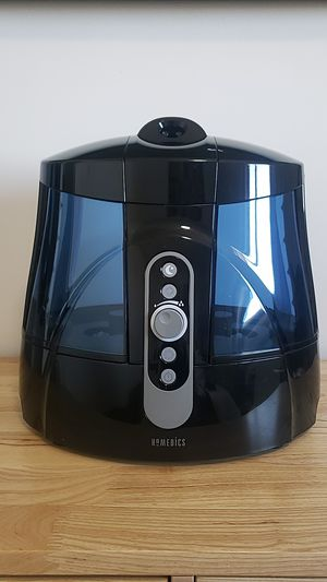 Homedics cool and warm ultrasonic humidifier for Sale in Phoenix, AZ