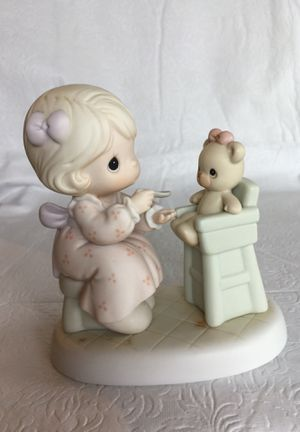 Enesco Precious Moments- Sharing for Sale in Kissimmee, FL