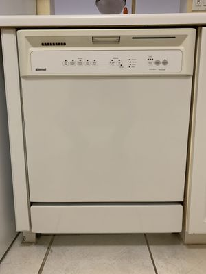 KENMORE DISHWASHER $120 for Sale in Miami, FL