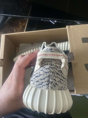 Adidas yeezy 350 turtle dove for Sale in Los Angeles, CA