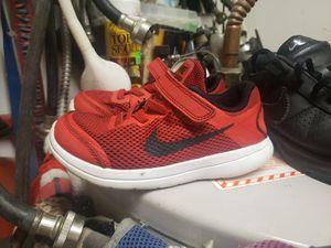 Kids tennis shoes for Sale in Milton, FL