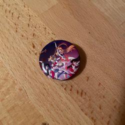 Sailor Moon pin for Sale in Corona,  CA