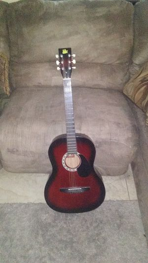 Rouge guitar excellent cond for Sale in Henderson, NV