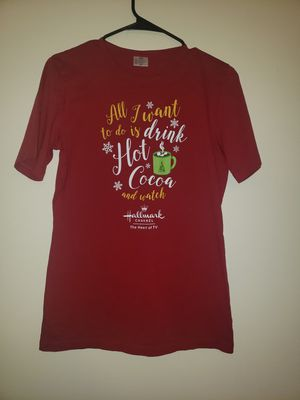 Hallmark t-shirt for Sale in Madison Heights, VA