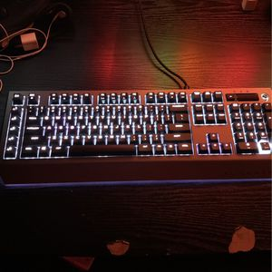 Alienware gaming keyboard for Sale in Grand Prairie, TX