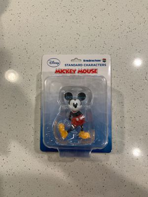 Disney Mickey Mouse Medicom Toy Ultra Detail Figure for Sale in Tampa, FL