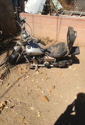 Mini motor bike for sale $100 obo for Sale in La Habra, CA