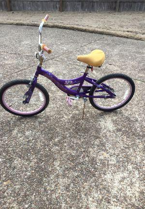 "20"" girl's bike for Sale in Millington, TN"