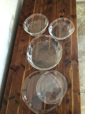 Pyrex casserole set for Sale in Plantation, FL