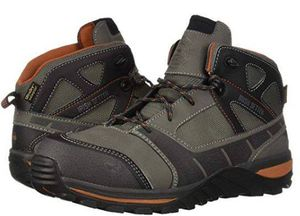 RED WINGS NEW size 12 - Men Waterproof Nano-Toe Safety Work Boot for Sale in San Jose, CA