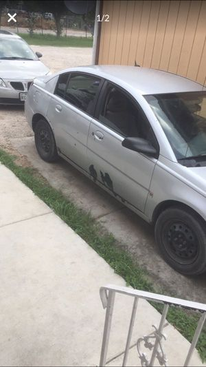 600 everything works it's just the window shield it's alil cracked for Sale in Palmview, TX