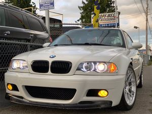 2003 BMW 3 Series for Sale in Everett, WA