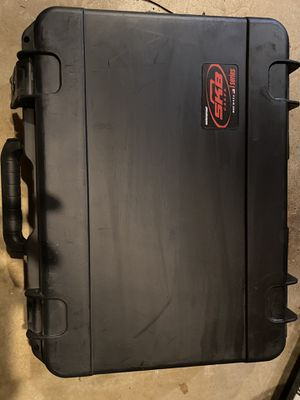 SKB I series laptop case. for Sale in Temple City, CA