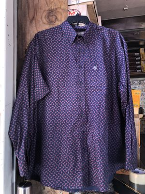 Ariat Button Up Shirt BRAND NEW no tags for Sale in Fresno, CA