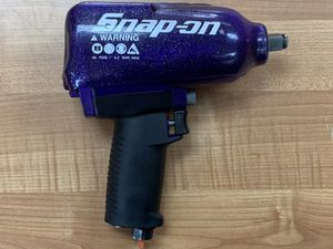 Snap-On tool super duty impact air wrench for Sale in Baldwin Park, CA
