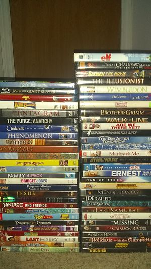 movies for Sale in Spring Hill, FL