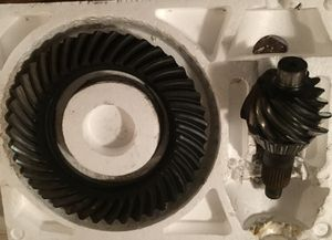 14 Bolt Chevy GMC 4.10 ring Pinion Set Used for Sale in Tacoma, WA
