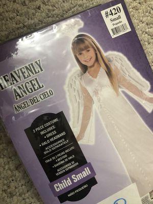 Angel Halloween costume for Sale in Germantown, MD