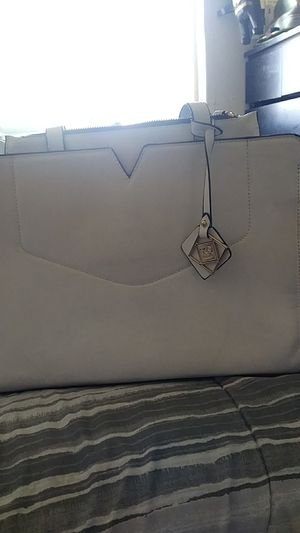 Purse white for Sale in Los Angeles, CA