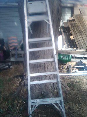 Ladder Alumina for Sale in Denver, CO