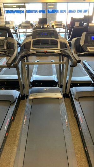 NordicTrack Z1300i Treadmill! for Sale in Glendale, AZ