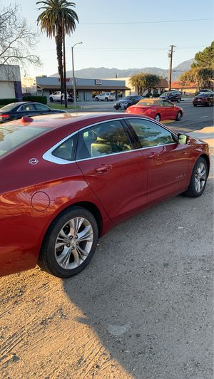 2014 Chevy Impala for Sale in Rancho Cucamonga, CA