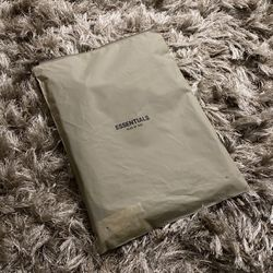 Fear Of God Olive Track Pants Size Medium 2021 Release for Sale in Orlando,  FL